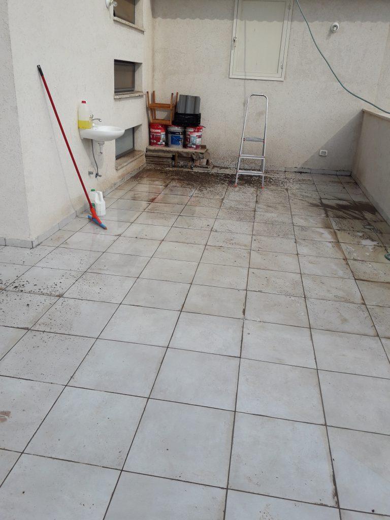 חברת ניקיון בחיפה
